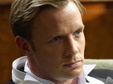 Rupert Penry-Jones ('The 39 Steps')