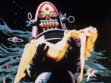 Cameron keen on 'Forbidden Planet' remake?