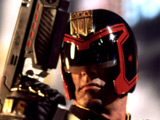 New 'Judge Dredd' movie greenlit