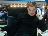 'Star Trek' lands atop Aus box office