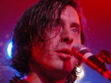 Carl Barat 'working on solo album'