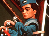 'Thunderbirds' make Sci Fi Channel return