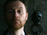 Gatiss for BBC's 'First Men In The Moon'