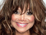 La Toya: 'Michael sends me messages'
