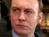 Glenister explains 'Demons' accent choice