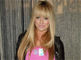 Aubrey O'Day defends dyeing dog's hair