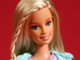 Barbie designer 'was full-blown swinger'