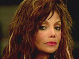 La Toya Jackson interview draws 5 million