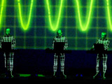 Kraftwerk to re-release eight studio albums