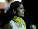 Freida Pinto ('Slumdog Millionaire')