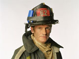 'Rescue Me' finale 'to air on 9/11 anniversary'