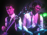 Spandau Ballet confirm reunion plans