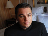 DiCaprio linked to Pussycat Doll Roberts