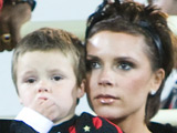 Beckhams crowned top 'modern family'