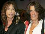 Aerosmith hint at Walmart exclusive LP