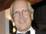 Chevy Chase for 'Hot Tub' comedy