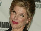 Baranski to appear in 'Big Bang Theory'