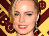 Melissa George to guest on 'Lie to Me'
