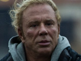 Mickey Rourke ('The Wrestler')