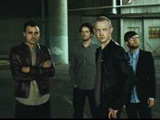 The Fray 'to release Kanye West cover'