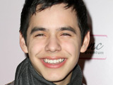Archuleta returns for 'Idol' disco week