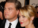 Winslet 'went blank' over Jolie