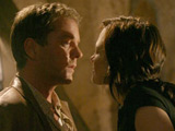 Classic Moments: Jack and Nina Unite ('24')