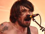 Biffy Clyro explain origin of band name