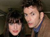 'Doctor Who' to film in high definition