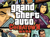 'GTA: Chinatown Wars' coming to PSP