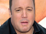 Kevin James hosting Kids' Choice Awards