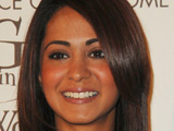 'ER' star Nagra gives birth to boy
