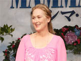Streep to receive lifetime achievement award
