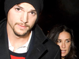 Kutcher 'ruined Valentine's last year'