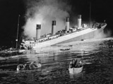 Politeness caused extra UK Titanic deaths?
