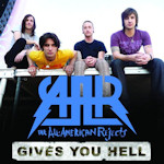 All-American Rejects: 'Gives You Hell'
