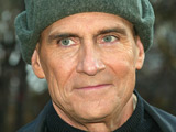 James Taylor offers fan new iPod