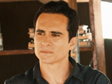 Nestor Carbonell wants 'Lost' redemption