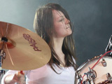 Meg White drumkit goes under hammer