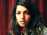 M.I.A. gives birth to first child