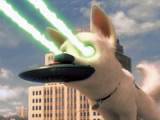 Disney's 'Bolt' tops UK box office