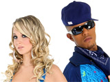 N-Dubz star 'rejects Playboy deal'