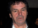 Neil Jordan to adapt 'The Graveyard Book'