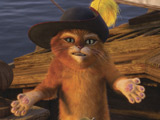 'Puss In Boots' to feature 'all new characters'