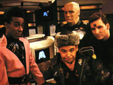 New 'Red Dwarf' pulls in over 2 million