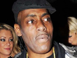 Coolio arrested for drugs possession
