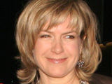 Penny Smith confirms GMTV departure