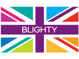 UKTV People becomes Blighty