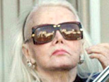 Zsa Zsa latest victim in Madoff scandal