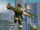 'Bionic Commando' gets May release
